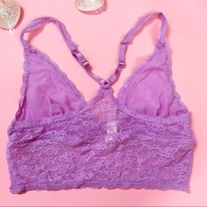 Victoria's Secret Intimates & Sleepwear - Victoria's Secret Lace Bralette